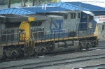 CSX 536